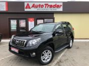 Toyota Land Cruiser Prado Фото № 1 из 24