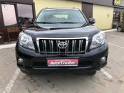 Toyota Land Cruiser Prado Фото № 2 из 24
