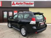 Toyota Land Cruiser Prado Фото № 6 из 24
