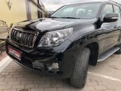 Toyota Land Cruiser Prado Фото № 9 из 24