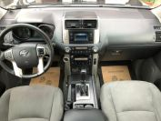 Toyota Land Cruiser Prado Фото № 12 из 24