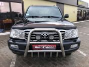Toyota Land Cruiser 100 Фото № 2 из 23