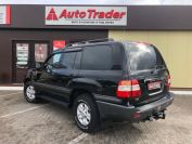 Toyota Land Cruiser 100 Фото № 6 из 23