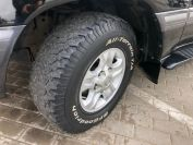 Toyota Land Cruiser 100 Фото № 9 из 23
