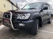 Toyota Land Cruiser 100 Фото № 10 из 23