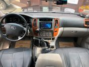 Toyota Land Cruiser 100 Фото № 15 из 23