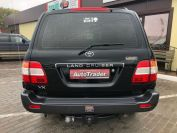 Toyota Land Cruiser 100 Фото № 5 из 23