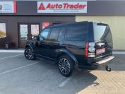 Land Rover Discovery 4 Фото № 6 из 21