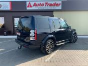 Land Rover Discovery 4 Фото № 4 из 21