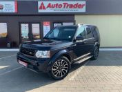 Land Rover Discovery 4 Фото № 1 из 21