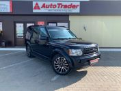 Land Rover Discovery 4 Фото № 3 из 21