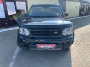 Land Rover Discovery 4 Фото № 2 из 21