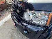 Land Rover Discovery 4 Фото № 7 из 21