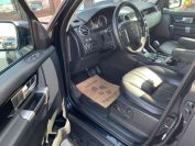 Land Rover Discovery 4 Фото № 13 из 21
